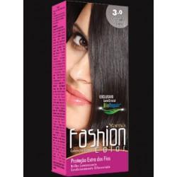 Coloração Yamá Fashion  3.0 Castanho Escuro 60g