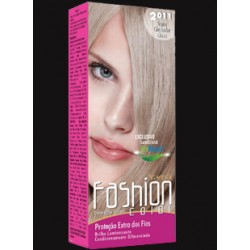 Coloração Yamá Fashion 2011 Super Clareador Cinza 60g