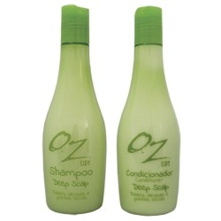 Kit Duo Deep Scalp - Goz