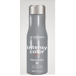 Matizador Silver 300 ml - Intensy Color