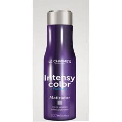 Matizador Platinum 300 ml - Intensy Color