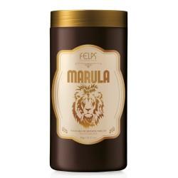 Mascara Hipernutriçao Marula 1kg - Felps