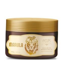 Mascara Hipernutriçao Marula 300g - Felps