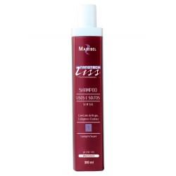 Shampoo Lisos e Soltos 300ml