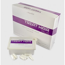 Capsula Reconstrutora Intensiva  - Treat Hair