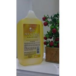 Shampoo Neutro Galao 4,6L - Yama