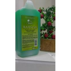 Galao Shampoo Babosa 4,6L - Yama