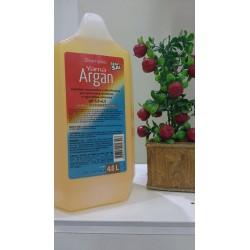 Galao Shampoo Argan 4,6L - Yama
