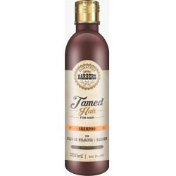 Shampoo For Man Tamed Hair 250ml - Floractive