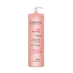 Cadiveu Professional Hair Remedy - Shampoo 980ml