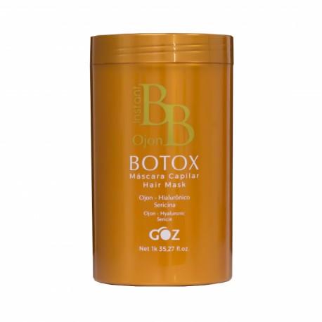 Botox BB Instant Ojon 1Kg - Goz