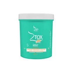 Ztox Zero Máscara Zap Canola & Mamona 950g