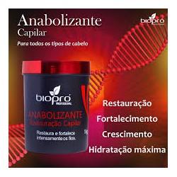 Anabolizante Capilar - 1kg - Biopró