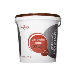 Condicionador Hidratante Cupuaçu 3,5kg - Mairibel