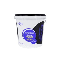 Condicionador Hidratante Proteinas Pitanga Negra 3,5kg - Mairibel