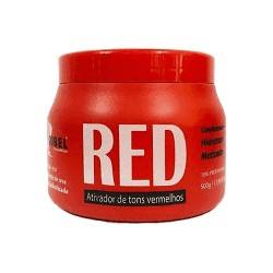 Mascara Red 500G Mairibel / Hidraty Profissional