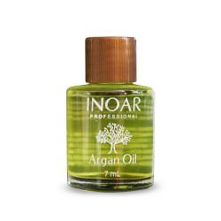 Argan Oil Inoar Óleo de Tratamento 7 ml - Óleo de Argan